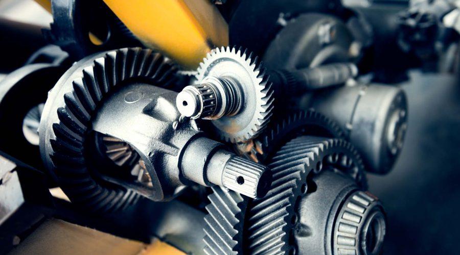 Cogwheels machinery mechanical