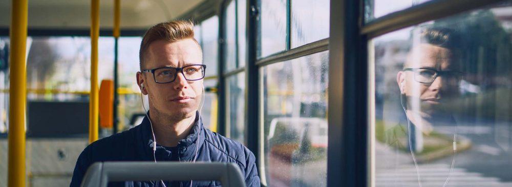 Student Travel by public transportation